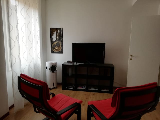 Apartment in the Historical Centre of Bologna