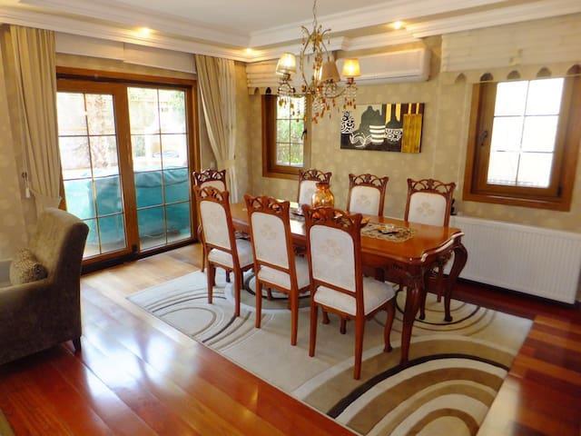 Villa in marmaris - Marmaris  - Villa