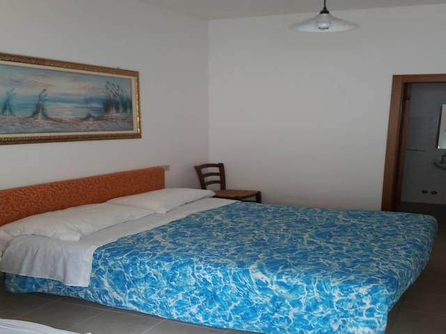 Double Room Standard 2 - B&B & Swimming Pool - Bellante - Szoba reggelivel