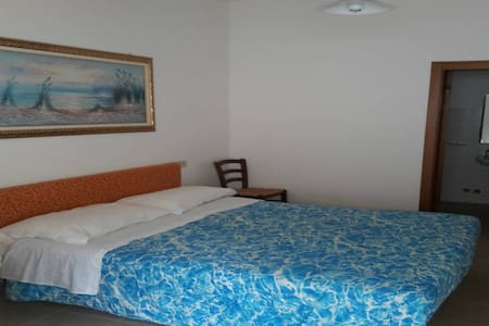 Double Room Standard 2 - B&B & Swimming Pool - Bellante