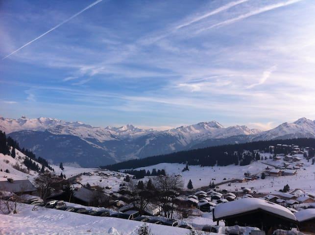 """Petite maison """"havre de paix cosy à la montagne"""" - Mercury"""