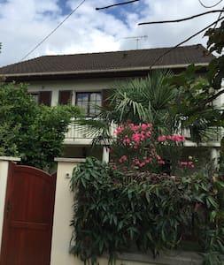 Maison près Disney Marne la Vallée - Gournay-sur-Marne