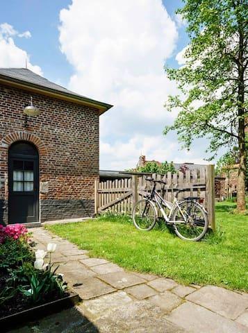 La Très Petite Tour - Nivelles - Řadový dům