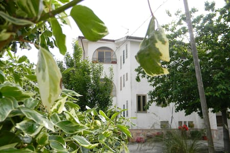 casa Dany - Accogliente casa di campagna