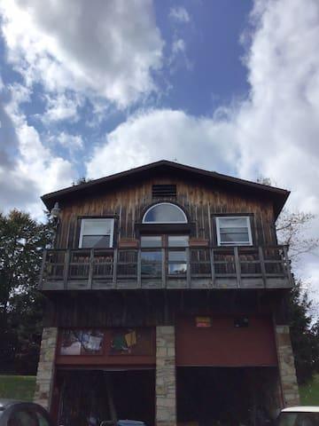 Studio Loft at Boogaba
