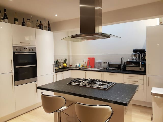 Treat yourself! Luxury home from home - Eastbourne - Talo