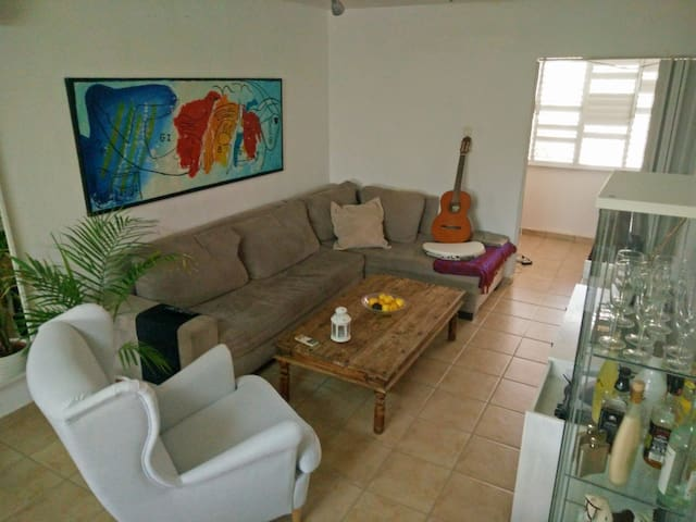 Cozy apt near Ben Gurion University & Soroka - Be'er Sheva - Appartamento