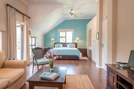 Standard room - spacious rooms