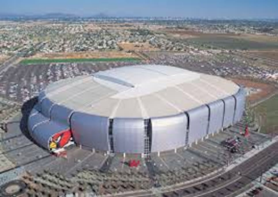 Cardinal football and more.