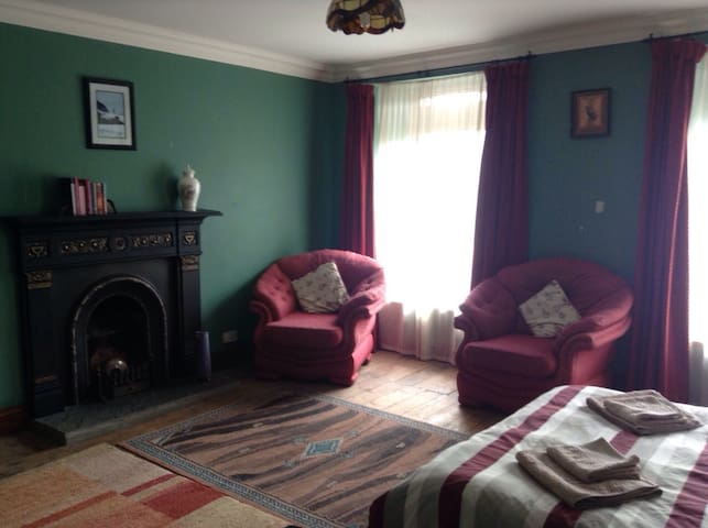 Central Town House 6 - Kilrush - Dom