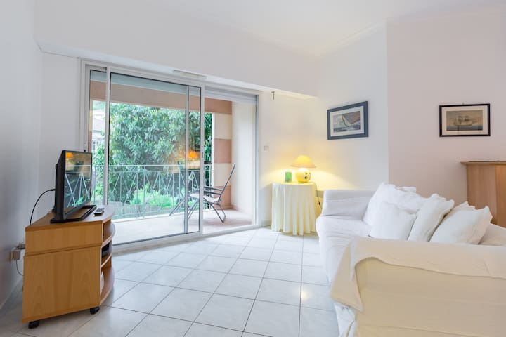 FIRST SUITE APARTMENT*** CLOSEST MC - Saint-Jean-Cap-Ferrat - Apartmen