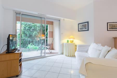 FIRST SUITE APARTMENT *** Wi-Fi - Saint-Jean-Cap-Ferrat