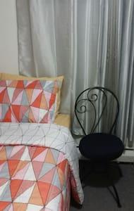 Sleep, Shower & Go cosy room - Бронкс