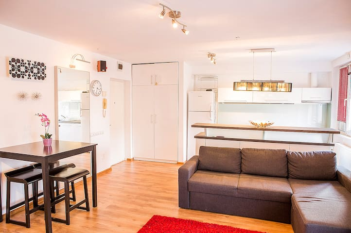 Cosy Apartment in the City Centre - Târgu Mureș - Apartment