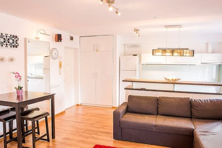 Cosy Apartment in the City Centre - Târgu Mureș - 公寓