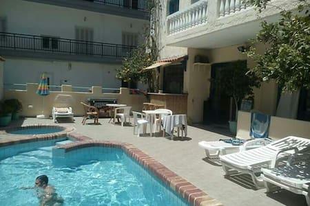 Aquarius Apartments Chersonissos - Limenas Chersonisou - Apartamento