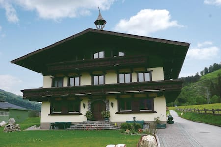 Holiday apartment with 1 bedroom on 45m² in Taxenbach