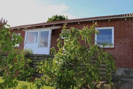 Hyggeligt hus i Sjelle (landsby) - Galten - Ev