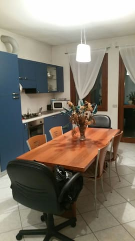 Cozy flat in the heart of Padova! - Padova - Apartment