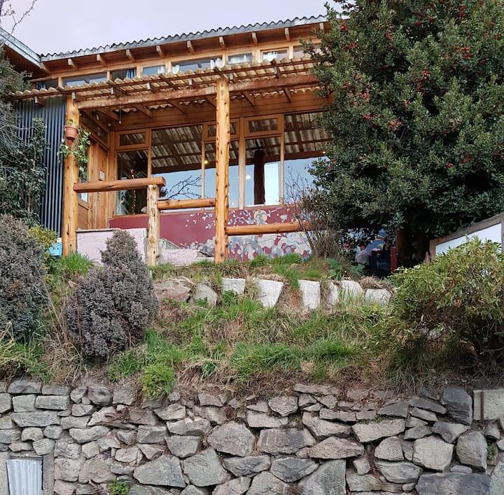 Bariloche Patagonia Jazz Hostel Hab Compartida 4