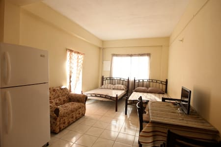 2 Bedroom Apartment (with 5 beds) - Buccoo - 公寓