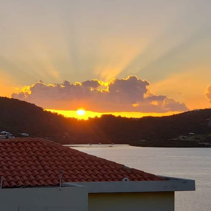 Costa bonita beachfront villas