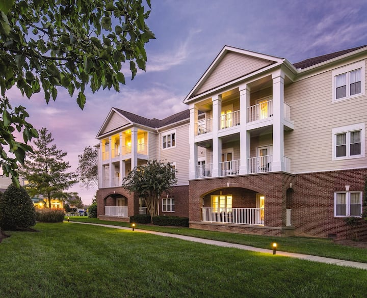 One Bedroom Suite, Nashville, TN (Z82)