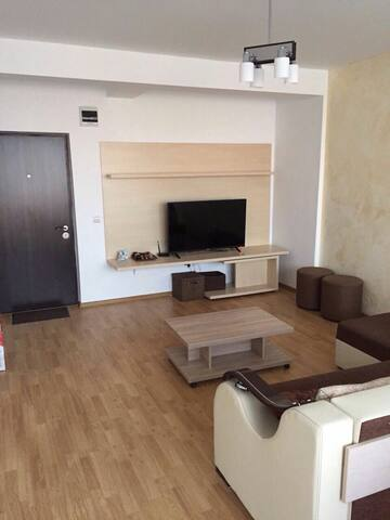 Apartment Sunwaves Mamaia North - Mamaia-Sat - Apartment