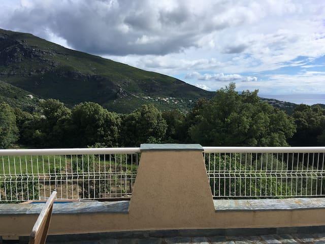 Chambre d'hôtes à Bastia