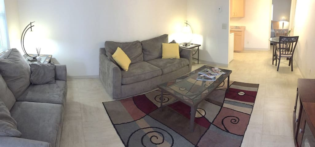 NEXT APARTMENTS BY THE BEACH #203 - Fort Lauderdale - Flat