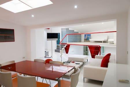Vatican Designer's Loft - NEW!! - Roma - Apartment