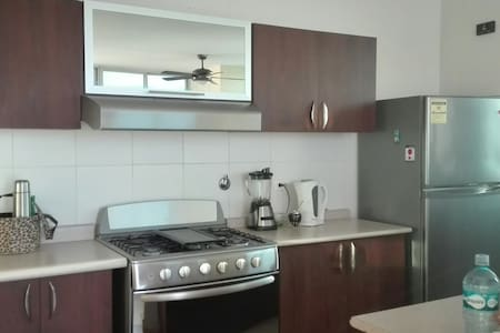 Beautiful and confortable apartment in San Fco - Appartamento