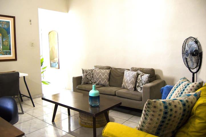 San Sebastian Guest House
