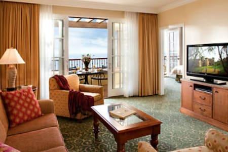 Desirable Marriott Newport Villa - Newport Beach - Villa