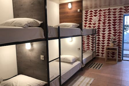 Hostel Kisa's Place Dormitory
