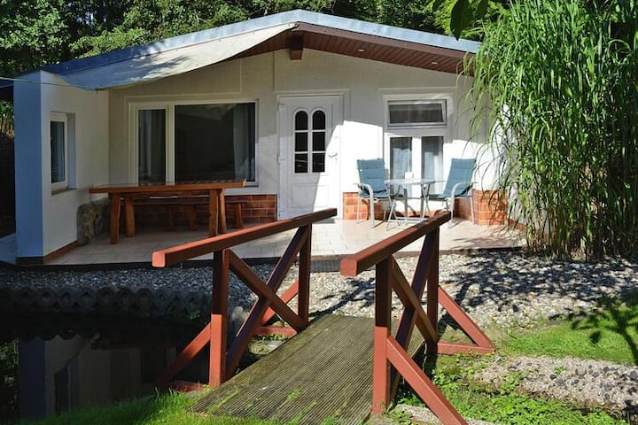 4 star holiday home in Parchim