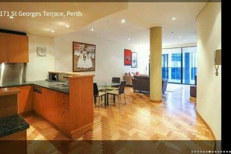 Share room in CDB area. - 퍼스(Perth) - 아파트