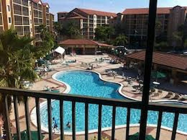 Westgate Lakes & Spa 1 bedroom unit