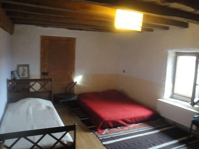 Eco chambre chez l'habitant à 11km de Belley
