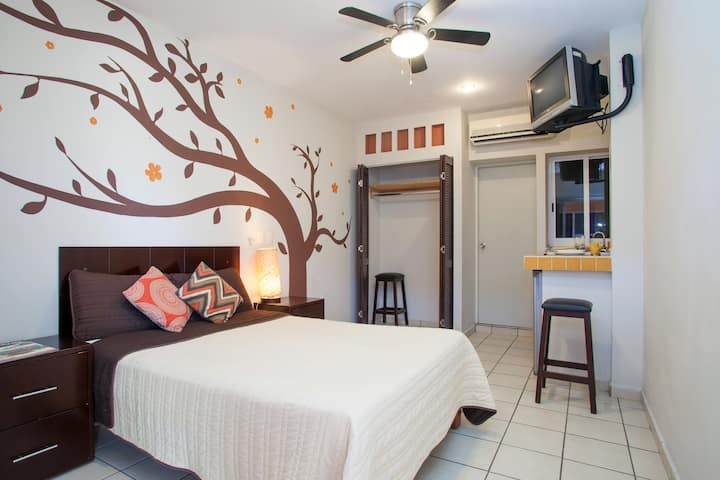 1BD, PERFECT PLACE TO MEET CABO
