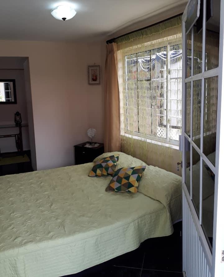 Posada Hill View - habitacion Cedar Valley