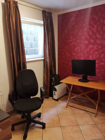 One room for Munich visitors(1-3 people)