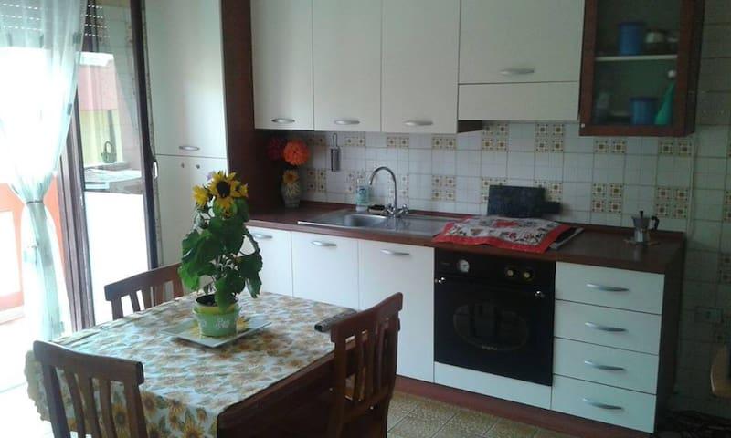 CasaVACANZA a Portopalo di Capo Passero - Portopalo di Capo Passero - Apartment