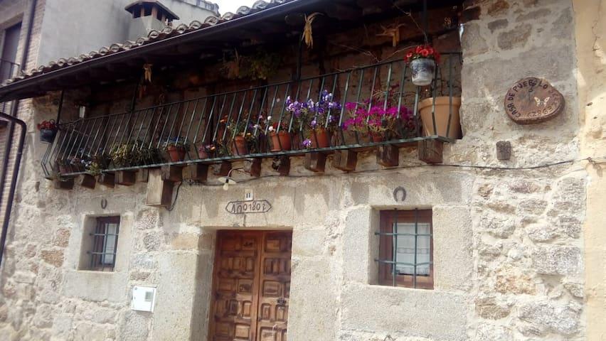 Tu Casa de Pueblo. Valle del Tiétar.