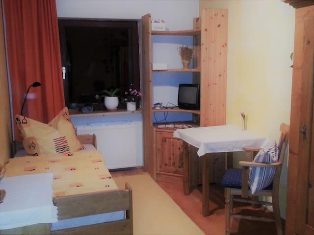 gemütliches Zimmer im schönen Einfamilienhaus