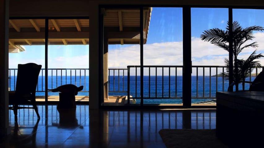 Kapalua Bay Villas 34B-4 - Lahaina - Wohnung