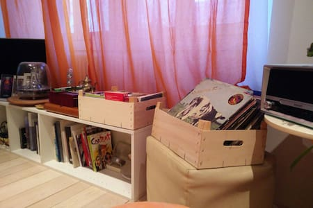 Close close to Mart Museum! - Rovereto - Wohnung
