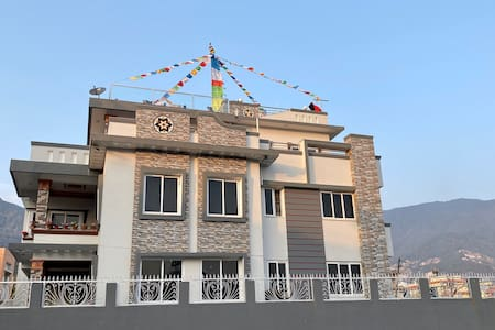 6bd brand new house for rent in Budhanilkantha