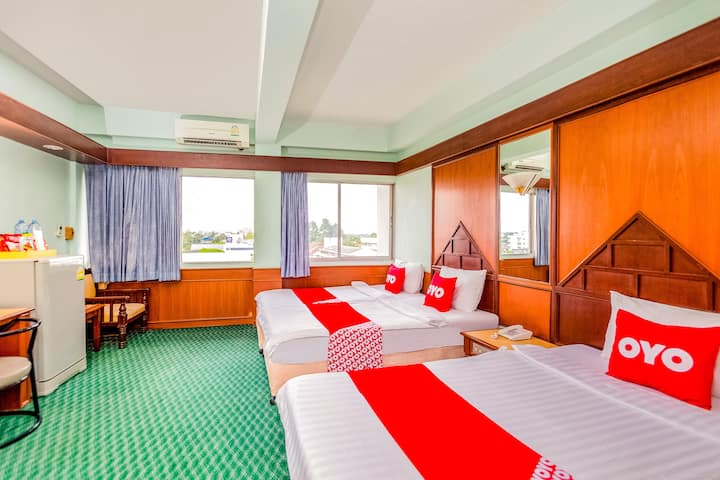 Grand Thara (Attractive discounts on long stays)