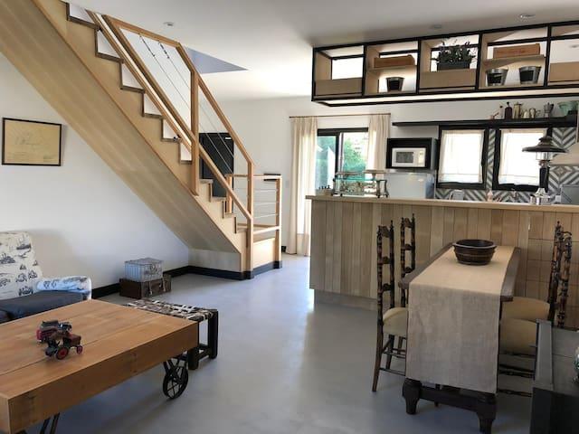 Casa Rumenco con Pileta y quincho